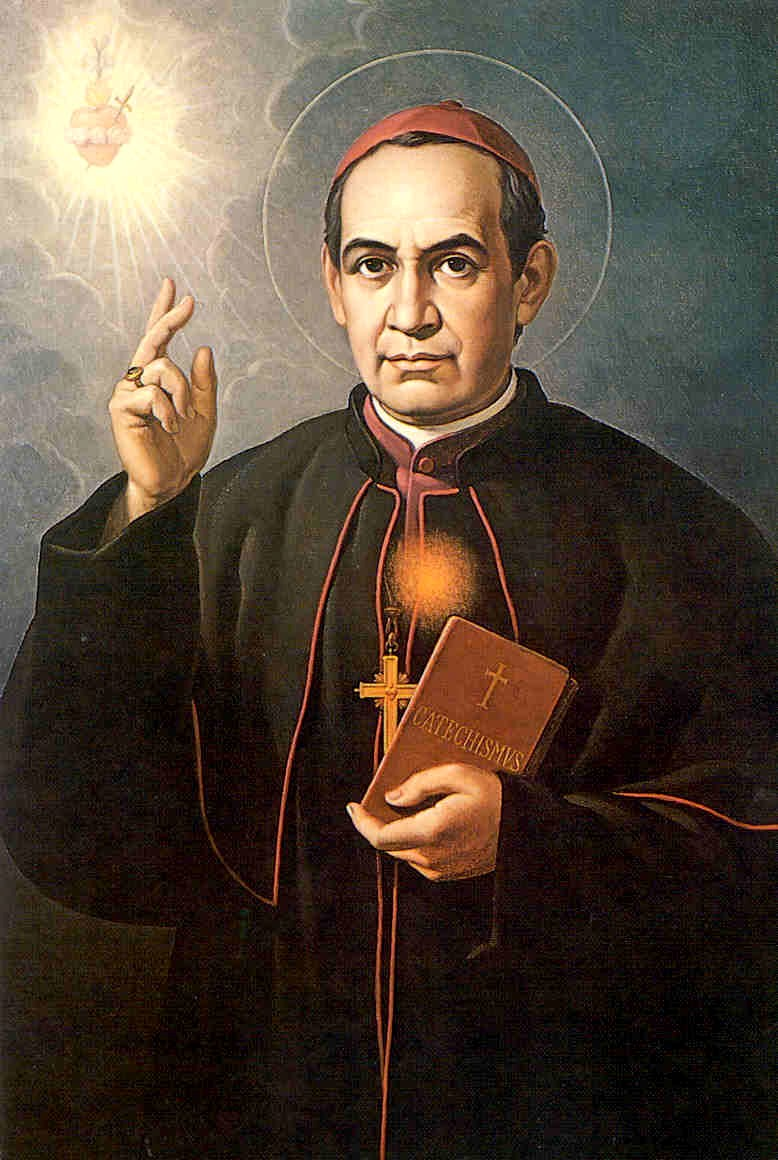 Saint Anthony Mary Claret Feast Day